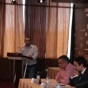 Annual Conference of Armenian Exporters