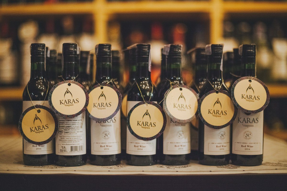 Karas Wine LLC