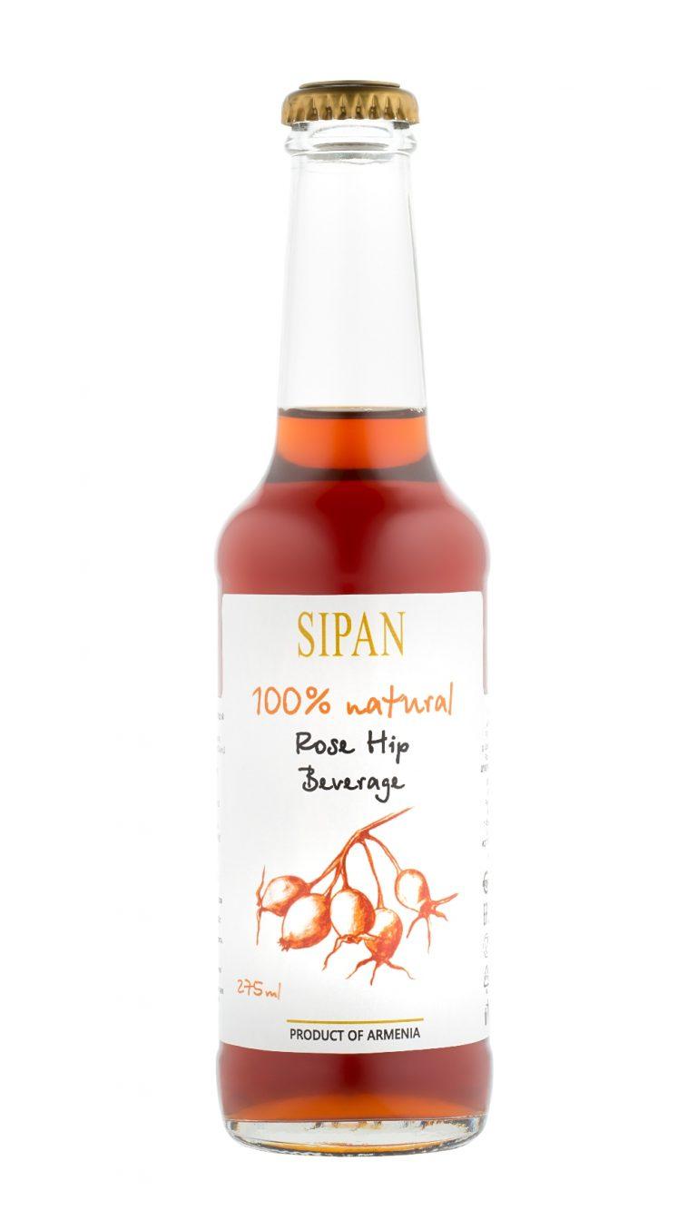 Sam-Har LLC, Sipan