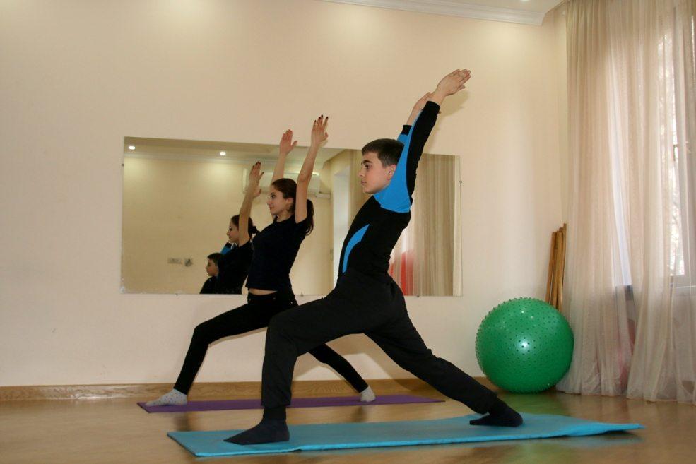 Armine Grigoryan PE, AeroflexMedical Rehabilitation Center