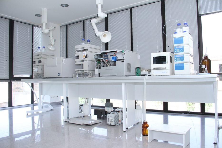 Tonus-Les LLC, FDA Lab Food and Drug Analysis Laboratory