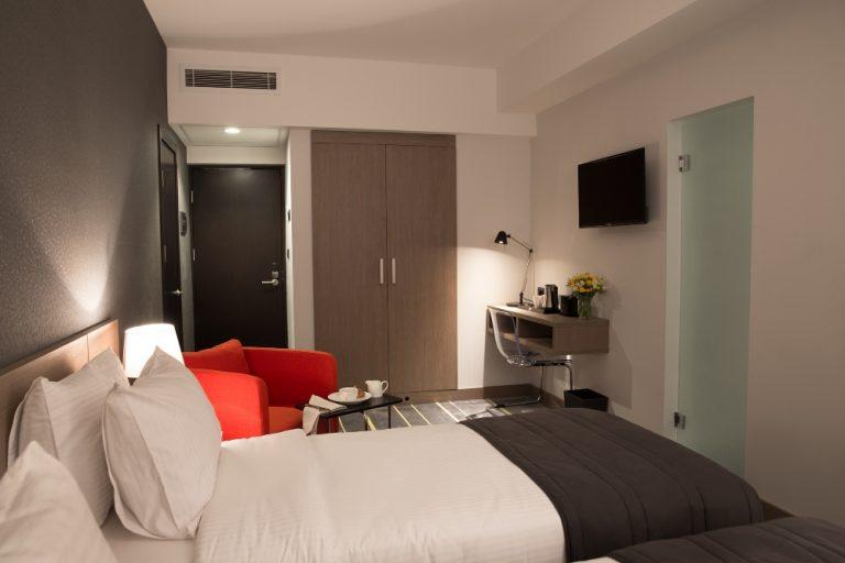 Larco Group LLC, Nova Hotel Yerevan
