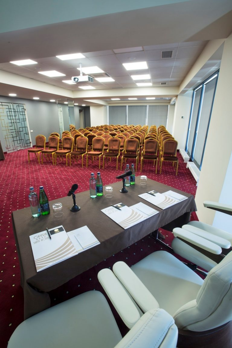 Office Class LLC, Opera Suite Hotel