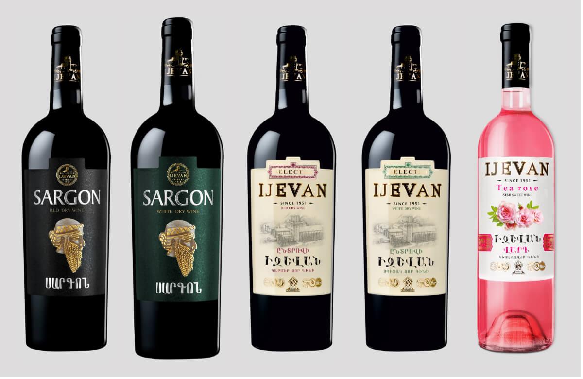 Ijevan Wine-Brandy Company CJSC