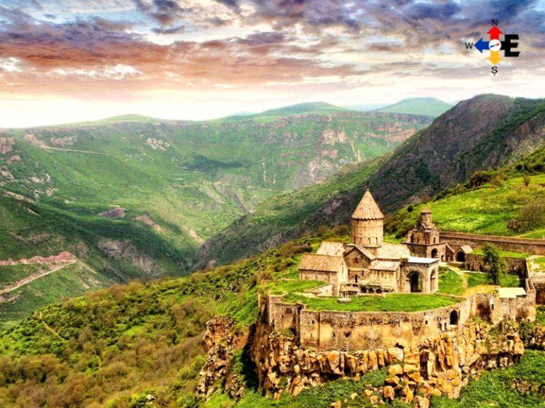 Odak LLC, Yerevan Travel