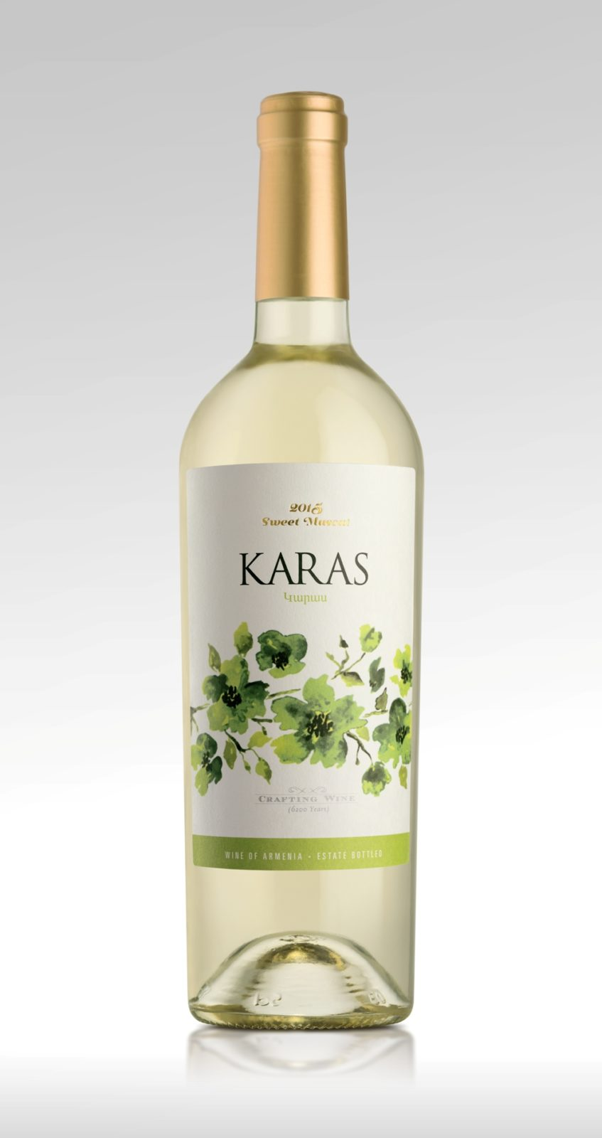 Tierras De Armenia CJSC, Karas Wine