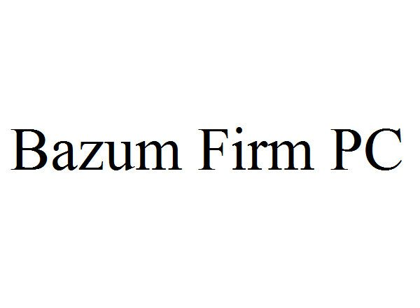 Bazum Firm PC