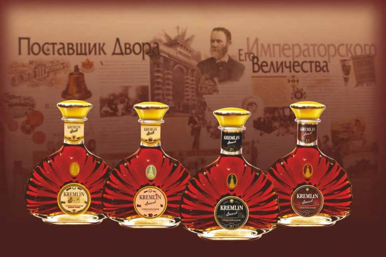 YEREVAN ARARAT BRANDY-WINE-VODKA FACTORY OJSC