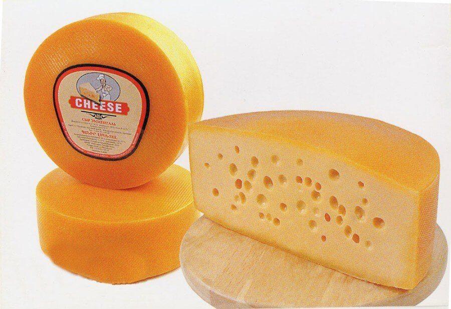 Ashotsk Cheese Factory LLC