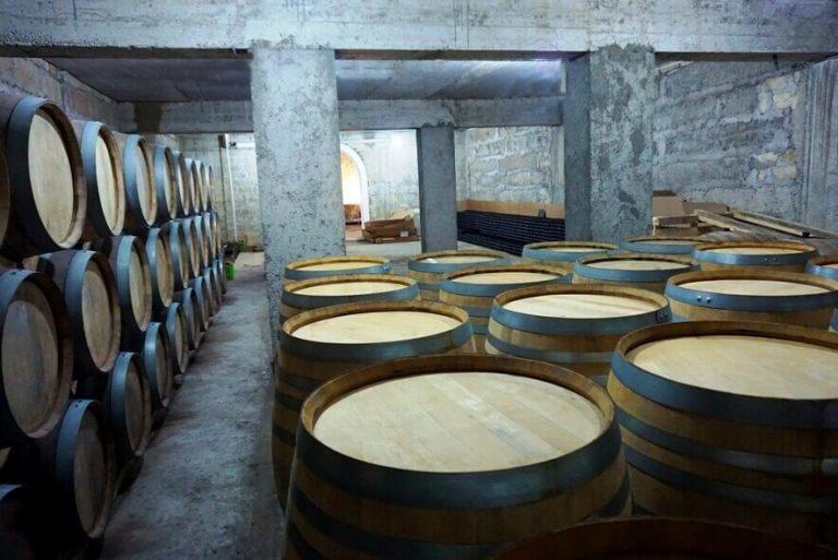 Karat CJSC, Arevis Wine