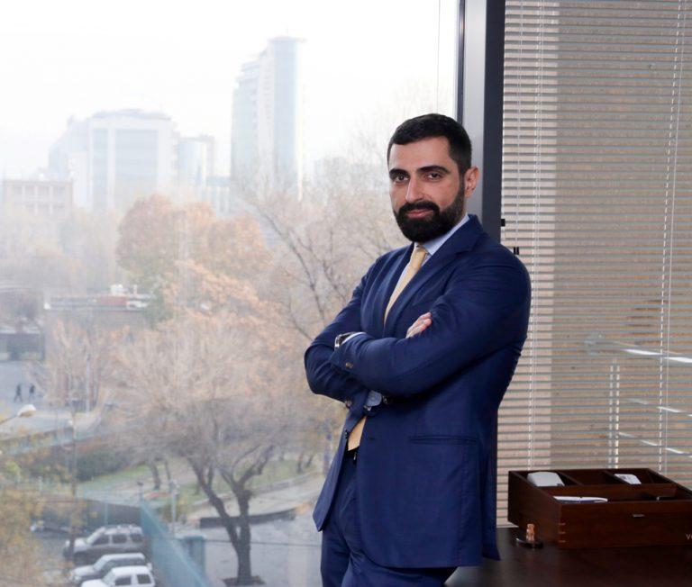 Grigoryan Law Group CJSC