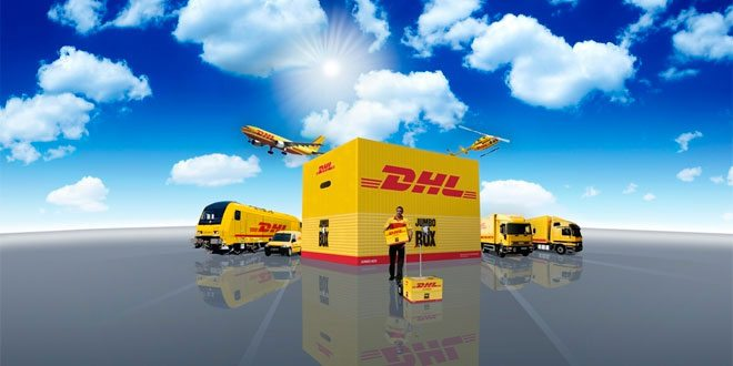 UMAKS LLC, DHL International