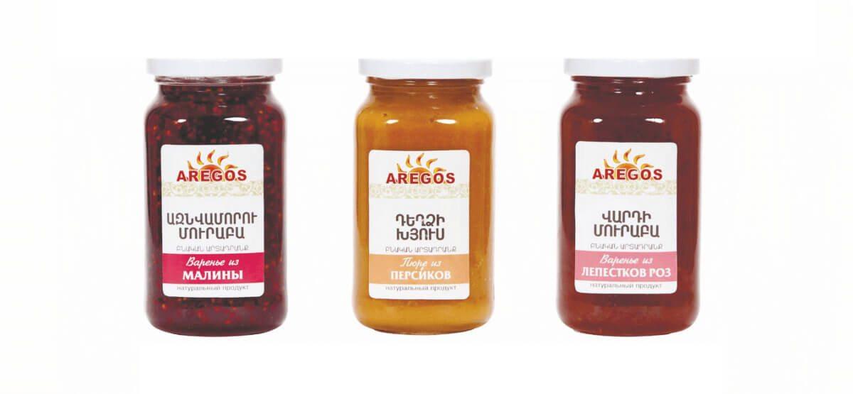 Arego LLC