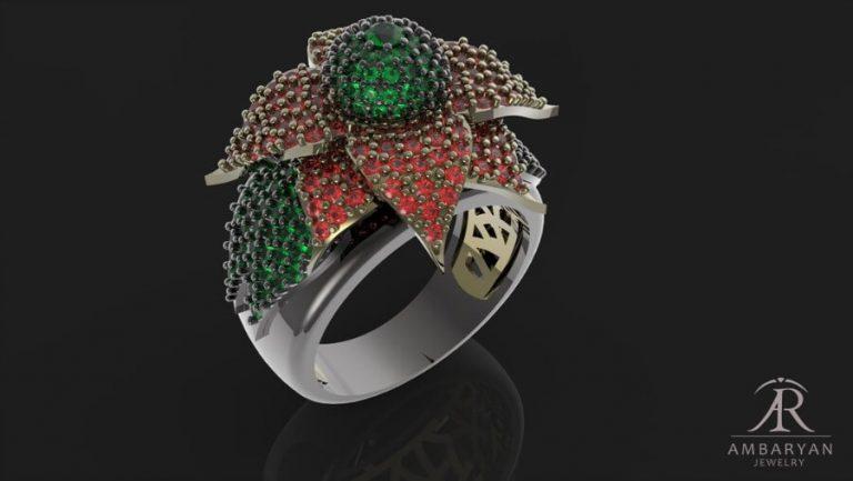 Ambaryan Jewelry PE