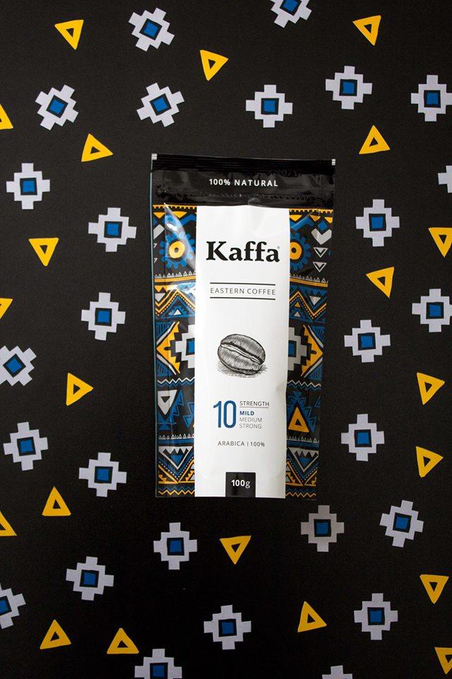 Kvadra-Impex LLC, Kaffa