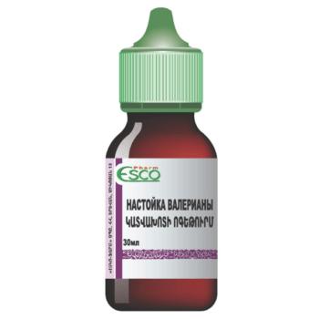 Esco Pharm LLC