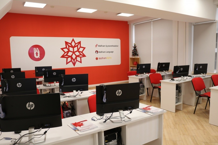 RAU Opened the First University-Based Wolfram Laboratory