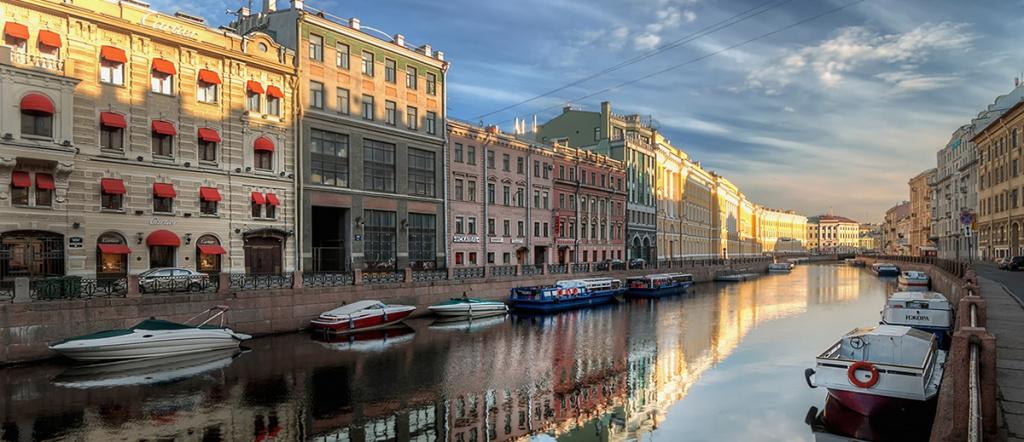 InterFood St.Petersburg 2019<i class=