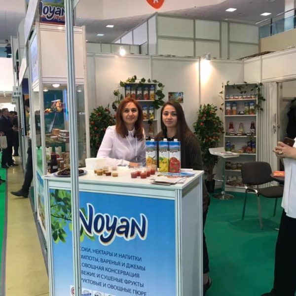 Noyan participated in ProdExpo 2019